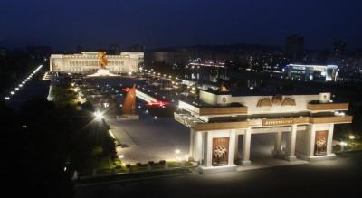 祖国解放戦争勝利記念館