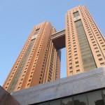 最高級の設備を誇る平壌高麗ホテル