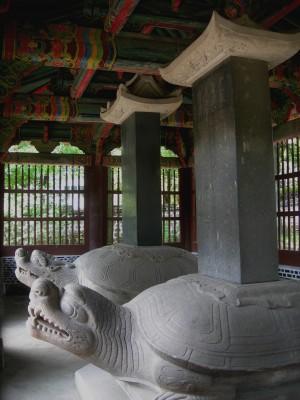 表忠碑 世界文化遺産