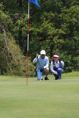 ゴルフ場10