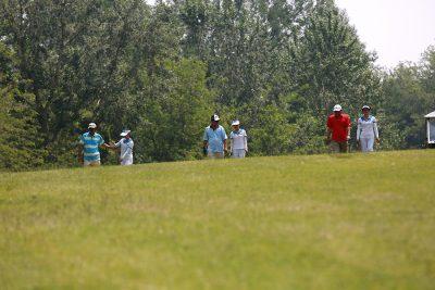 ゴルフ場11