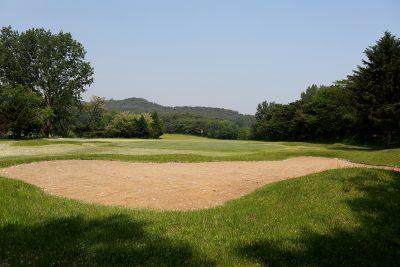 ゴルフ場5