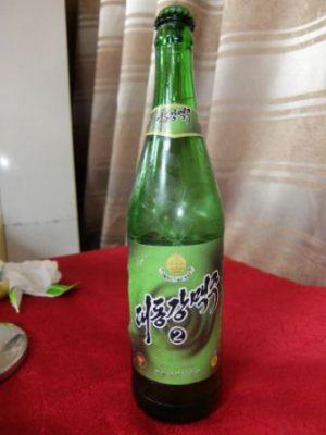 大同江(テドンガン)ビール